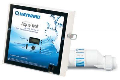 Aquatrol Système de chloration au sel