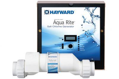 Aqua Rite Système de chloration au sel